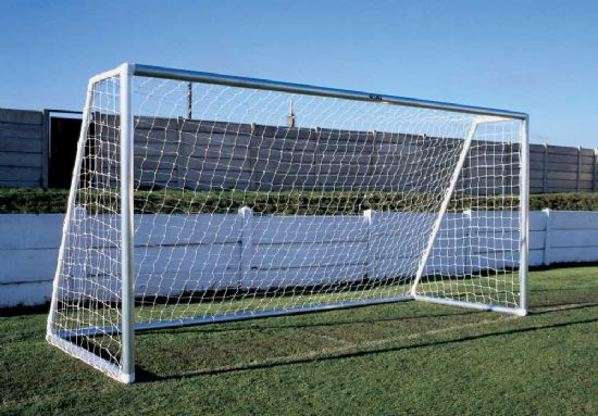 7v7 Metal Goalposts